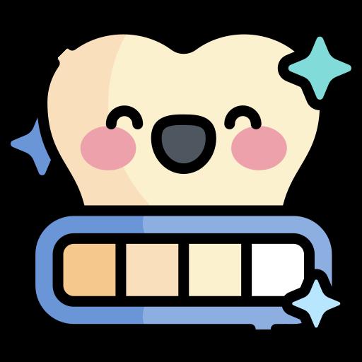 bild på bästa tandblekningen